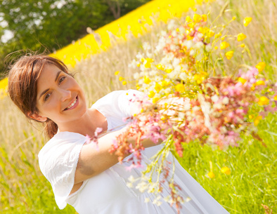 Voorkomen en genezen                                                             van misbruik en ziekten bij vrouwen