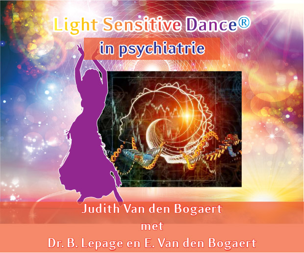 Light Sensitive Dance in psychiatrie