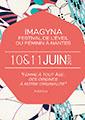 Imagyna : Week-end du 10-11 juin 2017 à Nantes