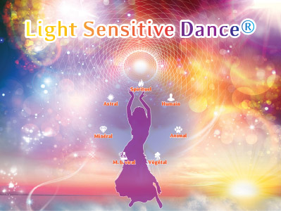 Light Sensitive Dance