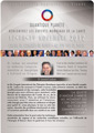 IIIième Congrès Internetionnal des Thérapies Quantiques et de la Nutrition