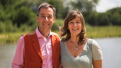 Eduard et Judith Van den Bogaert